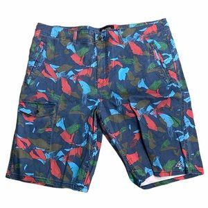Lrg Cargo Shorts